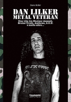 Dan Lilker Metal Veteran