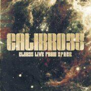 Calibro 35: Live from S.p.a.c.e. (LP)