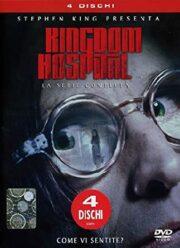Kingdom hospital: la serie completa (4DVD)