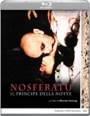 Nosferatu – Il principe della notte (Blu-Ray)