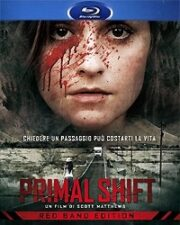 Primal Shift (Blu Ray)