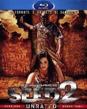 Seed 2 (Blu Ray)