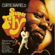 Superfly (LP)