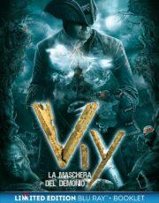 Viy – La Maschera Del Demonio (Ltd) (Blu-Ray 2D+3D+Booklet)