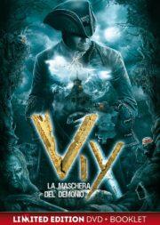 Viy – La Maschera Del Demonio (Ltd) (Dvd+Booklet)