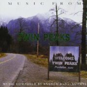 Twin Peaks Soundtrack (LP)