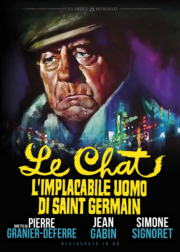 Chat, Le – L'Implacabile Uomo Di Saint Germain (RESTAURATO IN HD)