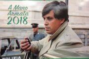Calendario a mano armata 2018  (OFFERTA – 50%)