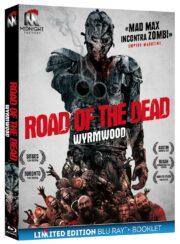 Road Of The Dead – Wyrmwood (Blu ray)