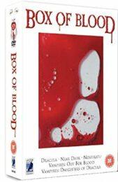 Box of Blood (6 DVD)
