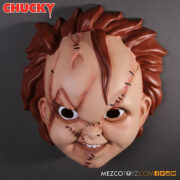 Bambola Assassina – Chucky Mask