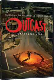 Outcast – Stag.1 (3 Blu ray)