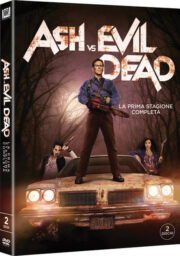 Ash Vs Evil Dead: Stagione 1 (2 Dvd)