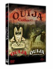 Ouija / Ouija – L'Origine Del Male (2 Dvd)