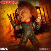 Chucky (Bambola Assassina) Mezco Designer Series Deluxe
