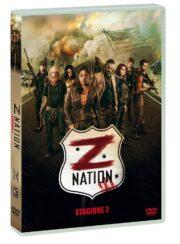 Z Nation – Stag.2 (4 DVD)