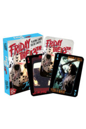 Venerdi 13 – Friday the 13th (carte da gioco)
