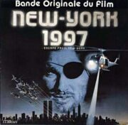 1997: fuga da New York (LP french)
