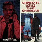 Chiamate 22-22 Tenente Sheridan LP