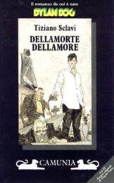 Dellamorte Dellamore (PRIMA EDIZIONE)