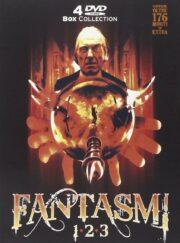 Phantasm – Fantasmi (4 DVD Box Collection)