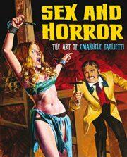 Sex And Horror #01 – The Art Of Emanuele Taglietti