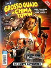Grosso Guaio A Chinatown – Le nuove avventure