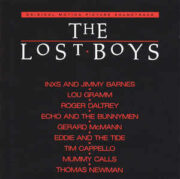 Lost Boys – Ragazzi perduti (LP)