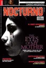 Nocturno n°170 – Dossier Le porte sul buio 2: Guida al nuovo cinema di Dario Dargento