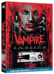 Vampire (Ltd) (Blu Ray+Booklet)