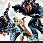 Roma violenta Gatefold 2 LP