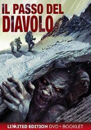 Passo Del Diavolo, Il (LTD Dvd+Booklet)