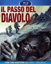 Passo Del Diavolo, Il (LTD Blu Ray+Booklet)
