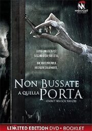 Non Bussate A Quella Porta (LTD DVD+Booklet)