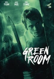 Green Room (Blu Ray)