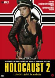 Holocaust 2 – I ricordi, i deliri, la vendetta