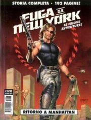 Fuga da New York: le nuove avventure vol.2