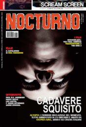 Nocturno n°171 – Dossier Scream Screen: guida al cinema dell'orrore che riflette su se stesso