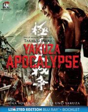 Yakuza Apocalypse (Blu Ray)