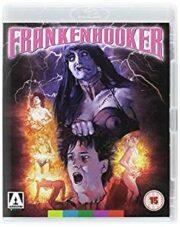 Frankenhooker (Blu Ray)
