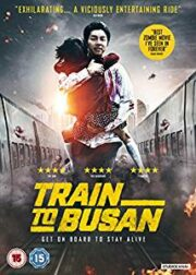 Train To Busan (Blu Ray)