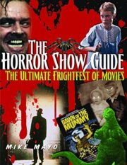 Horror Show Guide – The Ultimate Frightfest of Movies