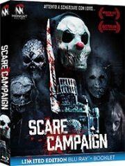 Scare Campaign (Blu Ray)