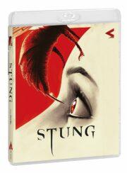 Stung (Blu Ray)