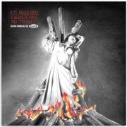 Riti, Magie Nere E Segrete Orge Nel Trecento (LP – 666 limited numbered edition)