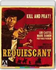 Requiescant [Dual Format Blu-ray + DVD]