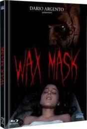 M.D.C. – Maschera di cera [Blu Ray+DVD] LTD 666