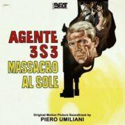 Agente 3S3 massacro al sole