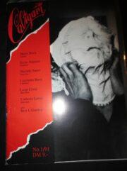 Caligari n.1 – Italian Horror (German Fanzine)