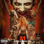 31 – A rob zombie film (LP)
